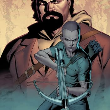 Archer & Armstrong Headed For A Feature Film