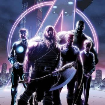 Marvel Comics' Time Runs Out – A Cover Dissection (UPDATE)
