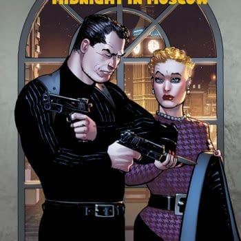 """""""Clothes, Cars, Guns And Wantonness Are My Bread And Butter"""" – Howard Chaykin Talks The Shadow"""