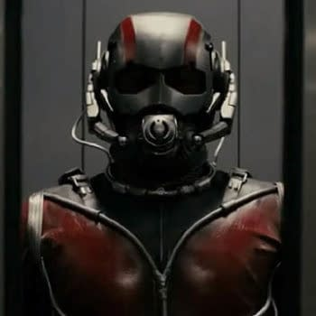 Ant-Man Has Wrapped Principal Photography