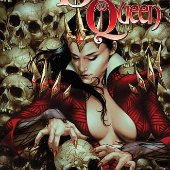 Troy Brownfield Does Reddit AMA About His Work And Blood Queen