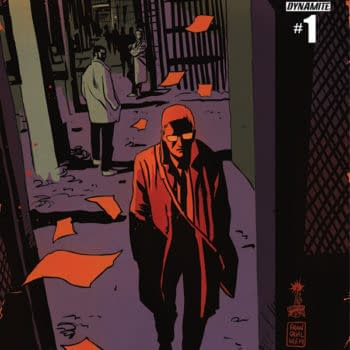 From Thrillbent To Dynamite – Christina Blanch Talks The Damnation Of Charlie Wormwood