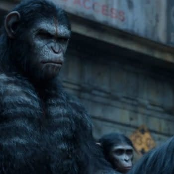 Dawn Of The Planet Of The Apes Director Matt Reeves On Violence, Endpoints, And Crediting Motion Capture Performance