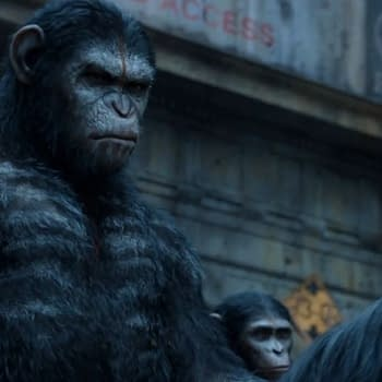Dawn Of The Planet Of The Apes Director Matt Reeves On Violence Endpoints And Crediting Motion Capture Performance