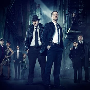 Gotham Starts Strong Up Against Popular The Big Bang Theory