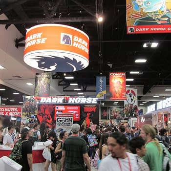 59 Photos Of Preview Night At San Diego Comic Con – A Gallery