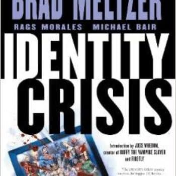 Essential 8 Comic Book Events – 'Hello, My Name is Erik and I Think Identity Crisis is a Good Comic Book'