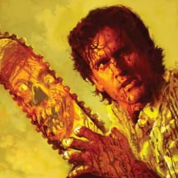 The Art Of Army Of Darkness Hardcover In Time For Halloween