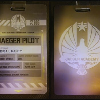 Legendarys Immersive Pacific Rim Experience: The Beginning (and End) of My Career as a Jaeger Pilot