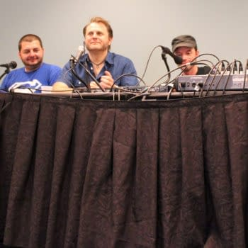 The Five Keys To Success In Indie Comics At Long Beach Comic Expo