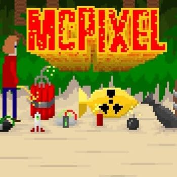 Live(ish) From The Games Shop – Shovel Knight, Beat Hazard, McPixel, July's Free Games