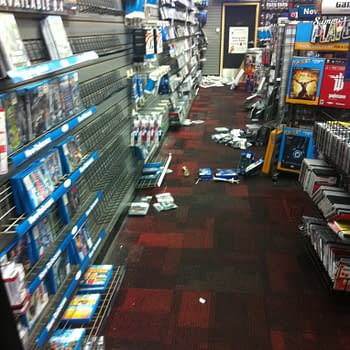 Hyperbole Theater: GameStop &#8211 Celebrating The Worlds Greatest Games Retailer