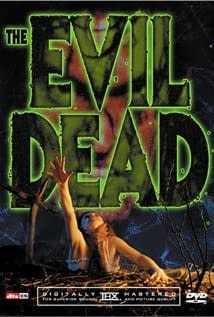 The Castle of Horror Podcast Presents: The Evil Dead (1981) With Adam Foshko Of Call Of Duty And Max Meehan