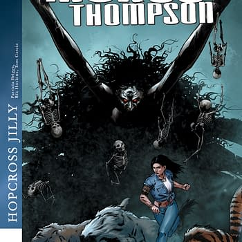 Exclusive First Look At Patricia Briggs Mercy Thompson #1