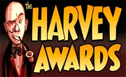 Boom Grabs 24 Valiant Grabs 16 Nominations In Harvey Awards 2014