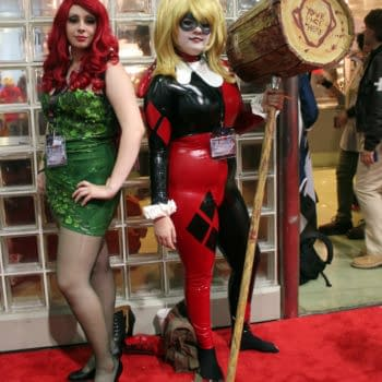 Not Just Manga Anymore – The Anime Expo Diversifies, Plus Photogallery