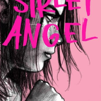 Street Angel Is The Guardian We Need – Brian Maruca And Jim Rugg Brings Back Their 12 Year Old Kung Fu Skateboarder