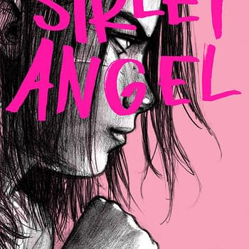 Street Angel Is The Guardian We Need &#8211 Brian Maruca And Jim Rugg Brings Back Their 12 Year Old Kung Fu Skateboarder