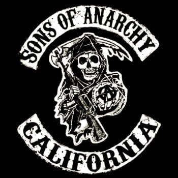 The Sons of Anarchy Panel Teases Prequel Plans, Makes Kurt Sutter Cry