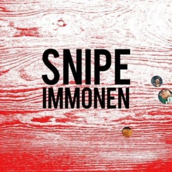 Snipe File – A New Comic From Kathryn And Stuart Immonen
