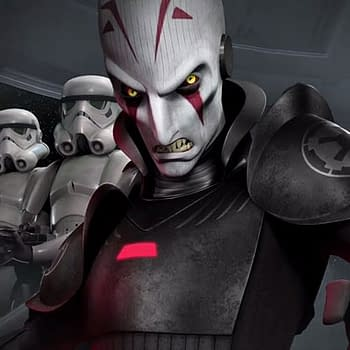 Jason Isaacs Joins Star Wars Rebels As Inquisitor