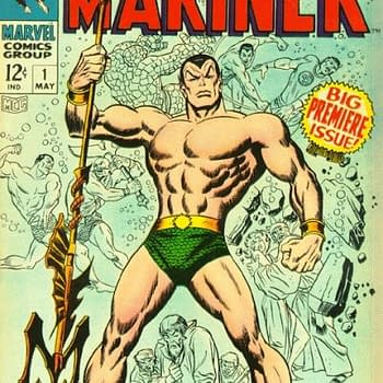 Kevin Feige Addresses The Complicated Movie Rights Of Namor The Sub-Mariner