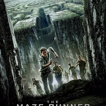 Maze Runner Opens With $32.5 Million And Gets Sequel