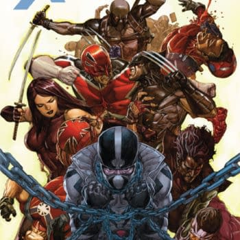 Booze Geek – Judgement Day And Uncanny X-Force