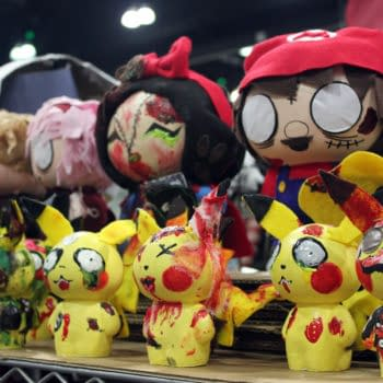 What's Popular In Anime And Manga At Anime Expo This Year