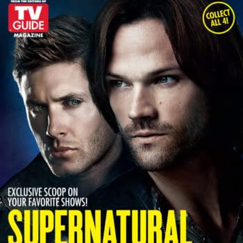 Supernatural To Sing – 200th Episode To Be Meta And Musical