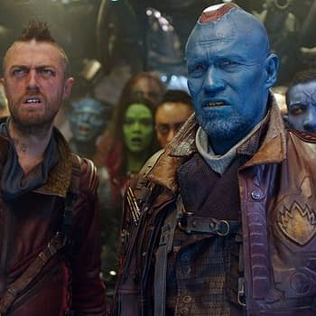 Michael Rooker Let Some Spoilers Slip On Yondus Connection To Peter Quill