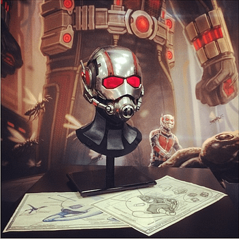 Ant-Man Casting Call For The Atlanta Area