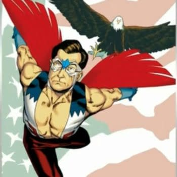 We Have A Black Captain America, Could We Now Have A White Falcon?