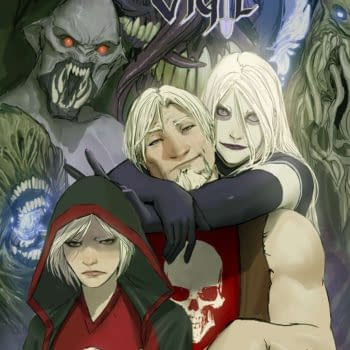 Free Death Vigil For Everyone – A Different Approach To Crowdfunding