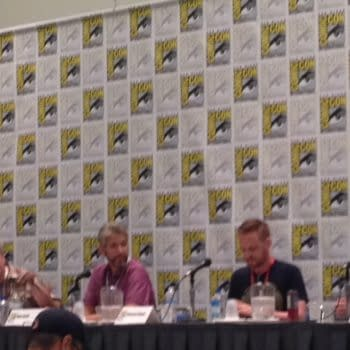 Dark Horse Is All About Highpowered Collaboration At San Diego Comic Con – Kindt, Stewart, Mack, Palahniuk, Lemire