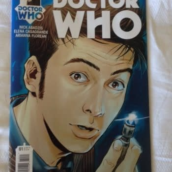 Two New Doctor Who Titles From Titan Land For San Diego Comic Con – Don't Worry The Doctors Are Here To Help