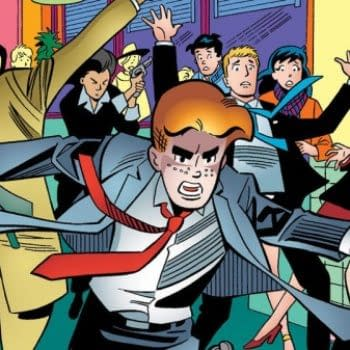 Archie To Die Taking A Bullet For Kevin Keller. Same-Sex Marriage, Gun Rights, Beloved Childhood Character, Internet Start Your Engines!