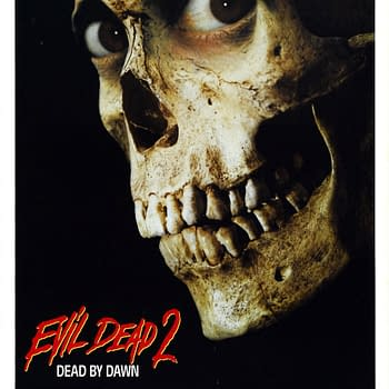 Castle of Horror Podcast Presents: Evil Dead II (1987) With Adam Foshko And Max Meehan