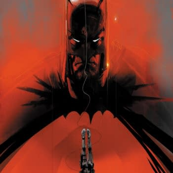 'You Have To Go And Talk About It' – Grayson #1 Lives Up To Its Hype