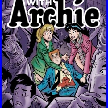 Paul Kupperberg Discusses The Death Of Archie And 'Clearing The Decks For What's Coming Next'