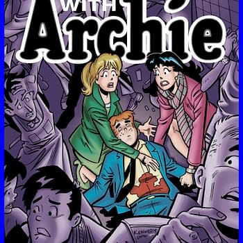 Paul Kupperberg Discusses The Death Of Archie And Clearing The Decks For Whats Coming Next