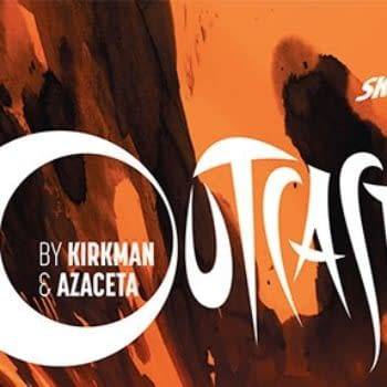 How Not To Miss The Arrival Of The Next Big Thing: Read Outcast #1