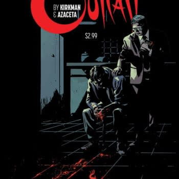 Image Watch – Talking Outcast With Paul Azaceta