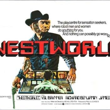 Revisiting Michael Crichton's Sci-Fi Western Westworld Upon Rumors Of A JJ Abrams TV Series