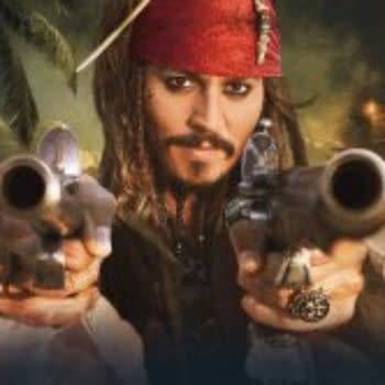 Pirates Of The Caribbean 5 Gets Release Date