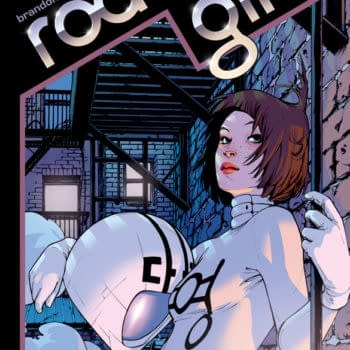 A 15 Year Old With A Jetpack, New York Nostalgia, And Imagined Futures – Brandon Montclare And Amy Reeder Talk Rocket Girl Vol. 1