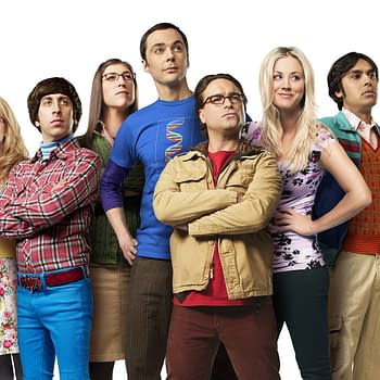 Big Bang Theory Stars Could Make $1 Million An Episode