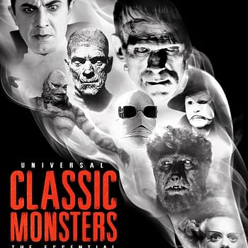 Alex Kurtzman and Chris Morgan To Reboot Universal Classic Monster Franchises