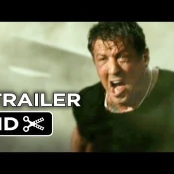 The Expendables 3 Gets Final Trailer And Lionsgate To Sue Over Leak