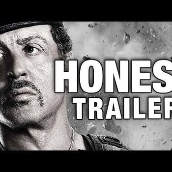 An Honest Trailer For The Expendables